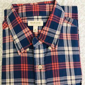 Men's Sonoma Shirt- Medium